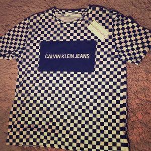Calvin Klein Jeans Men's T-shits